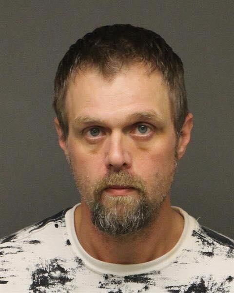Alleged Burglary Suspect Nabbed After Social Media Posting