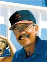Robert Duane Wehrman (1935-2018)