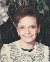 Barbara Sue Wright (1938-2018)