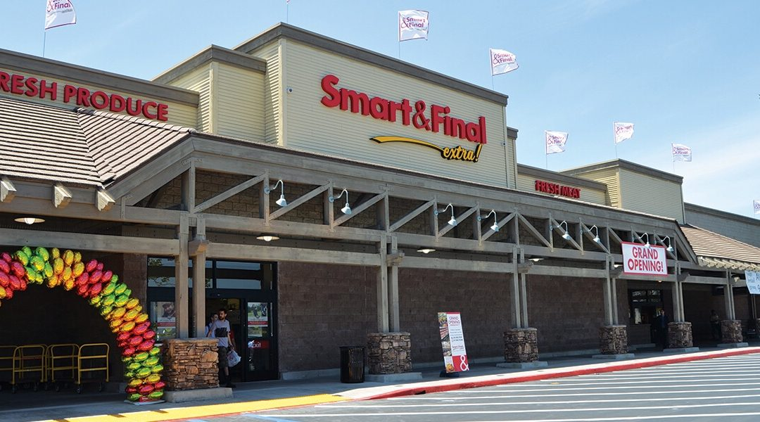 Smart & Final Extra (New Store)