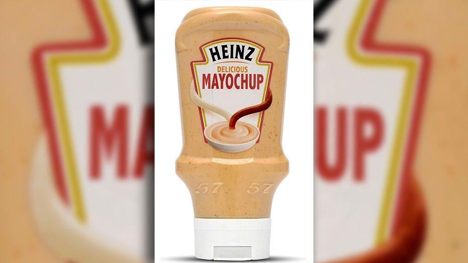 Mayochup Could Be Hitting Shelves This Summer