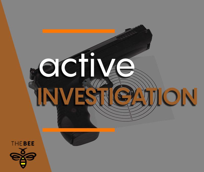 Shooting Investigation Underway In Bullhead City