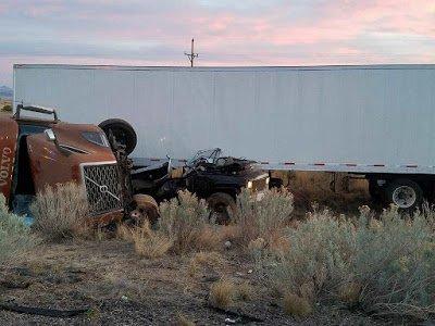 BHC Man Killed In I-40 Crash
