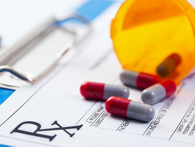 """Dispose Of Unwanted RX During """"Take Back"""" Event Saturday"""