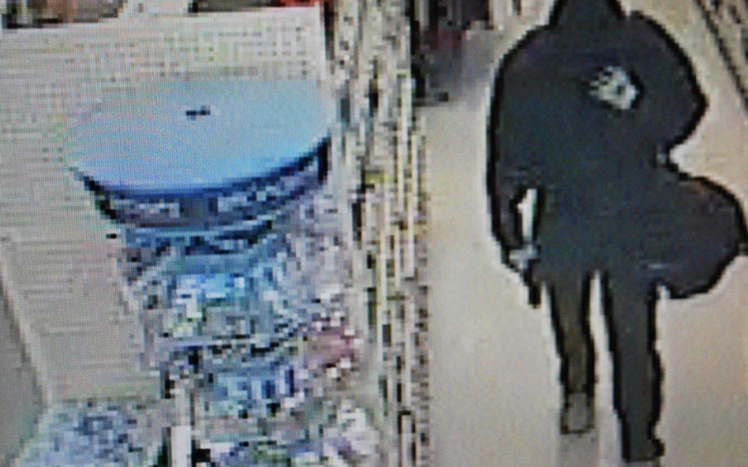 Armed Robbery in Kingman