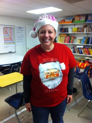 Educator of the Week-Jessica Sessions