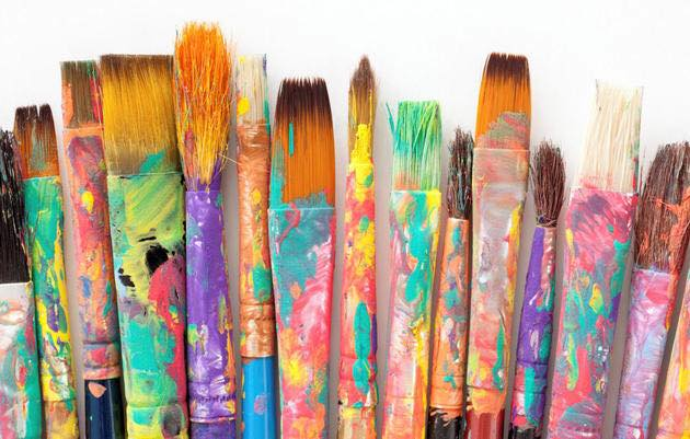 Local Students To Showcase Art Work