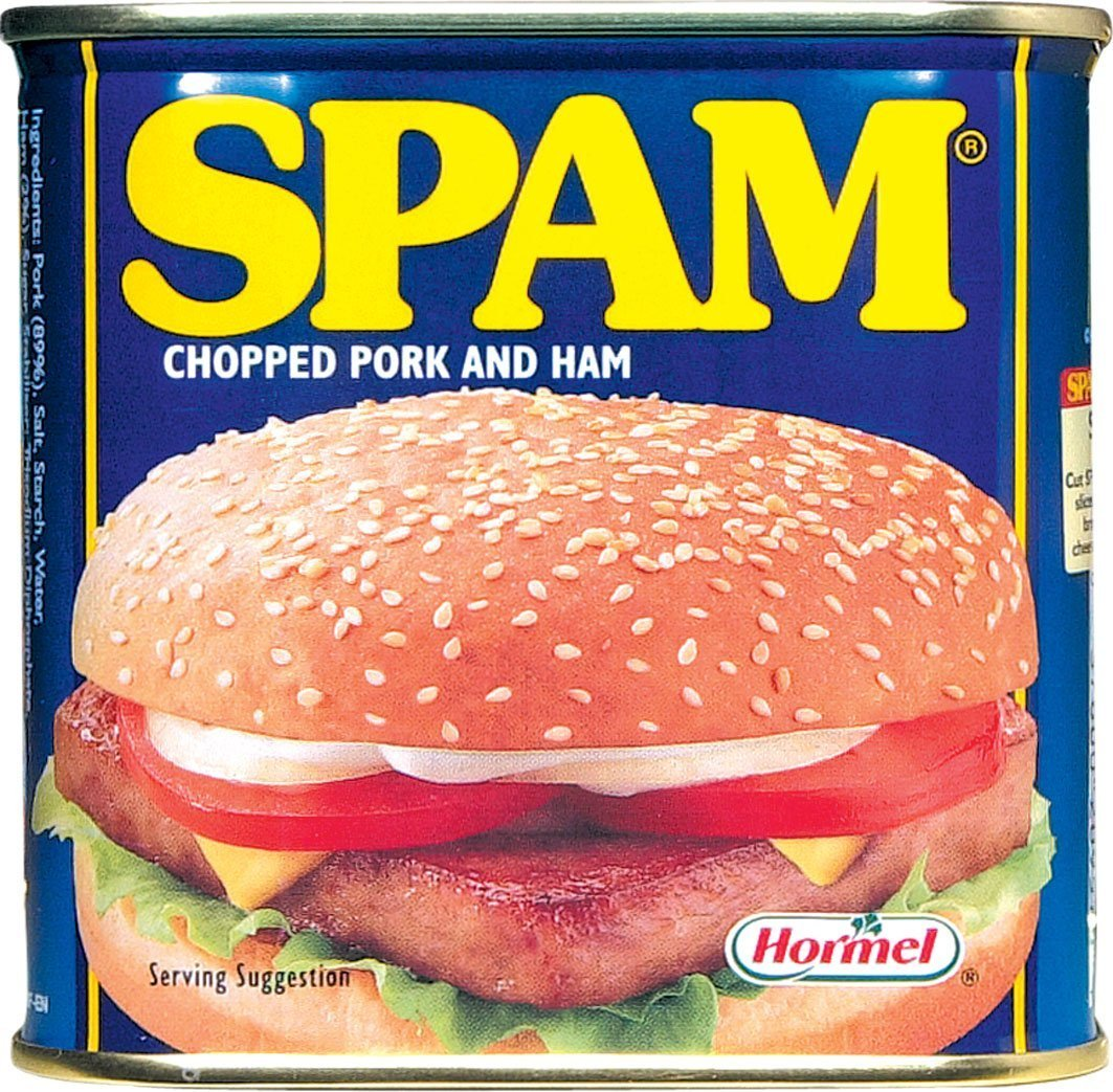 Canned Hormel Meats Being Recalled