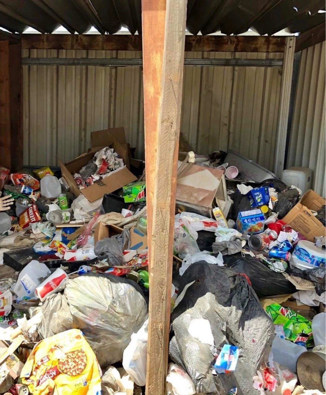 County Tackling High Number Of Blight Reports