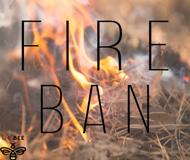 Fire Restrictions In Place For Mohave County