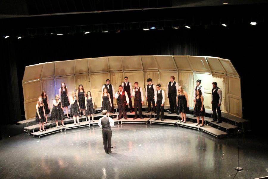 MHS/RVHS Choir, Band Concert Finals Begin Tonight