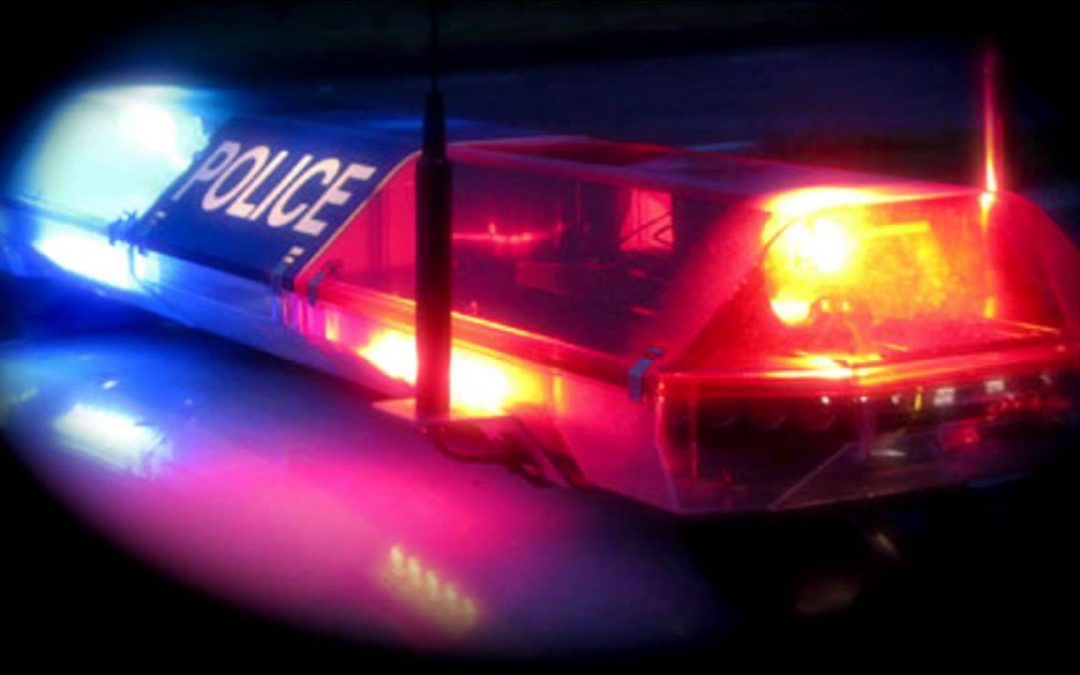 Alcohol Reportedly A Factor In Friday Crash