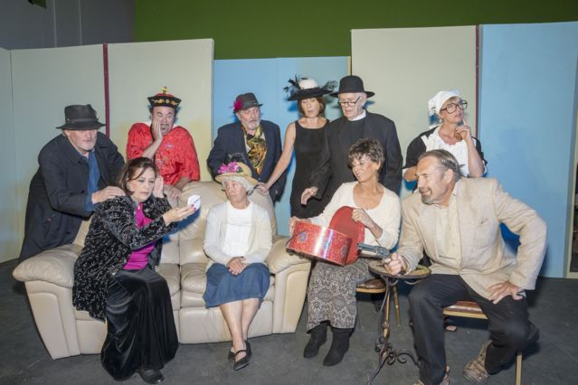 River Cities Community Theater To Perform Next Weekend; Tickets On Sale Now