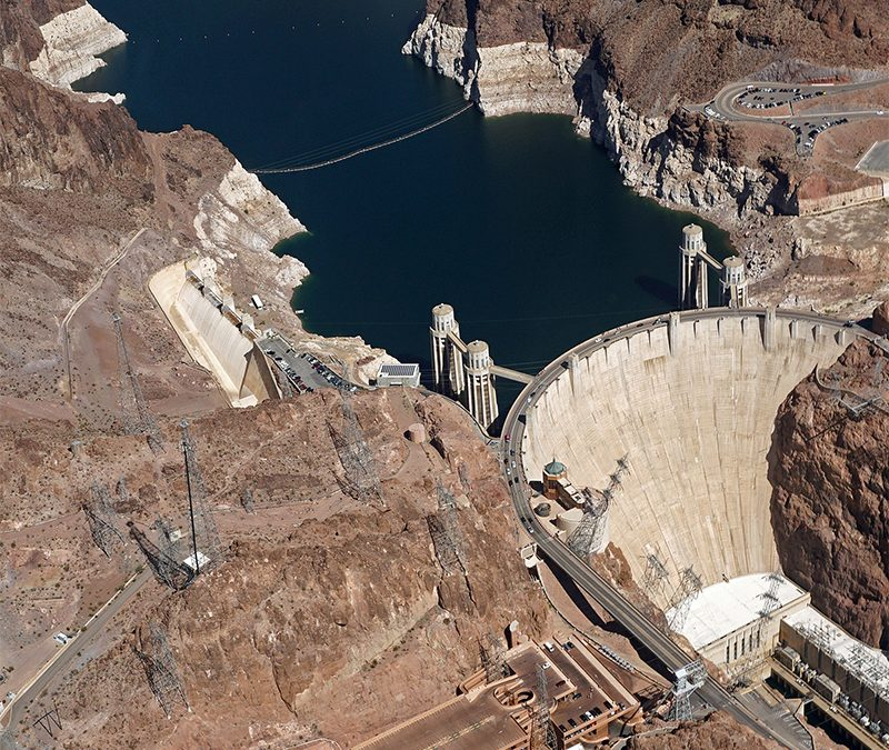 Inspector General: 2 US Dams At Risk Of 'Insider Threats'
