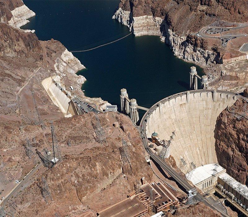 Inspector General: 2 US Dams At Risk Of 'Insider Threats'