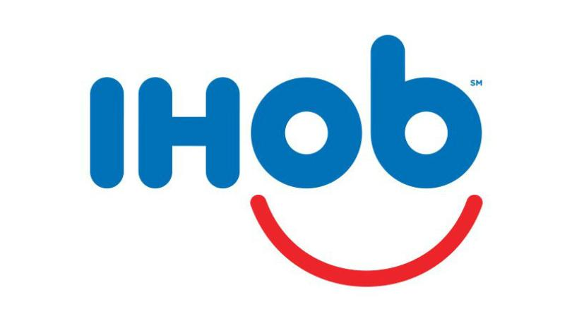 """After teasing a name change, IHOP says """"B"""" is for burgers"""