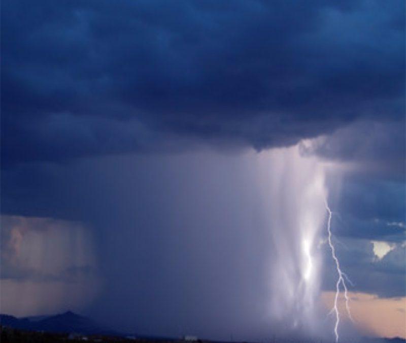 Monsoon Safety Awareness Week Underway