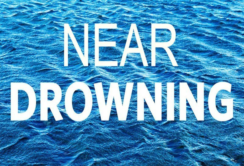 Teen Nearly Drowns Following Asthma Attack