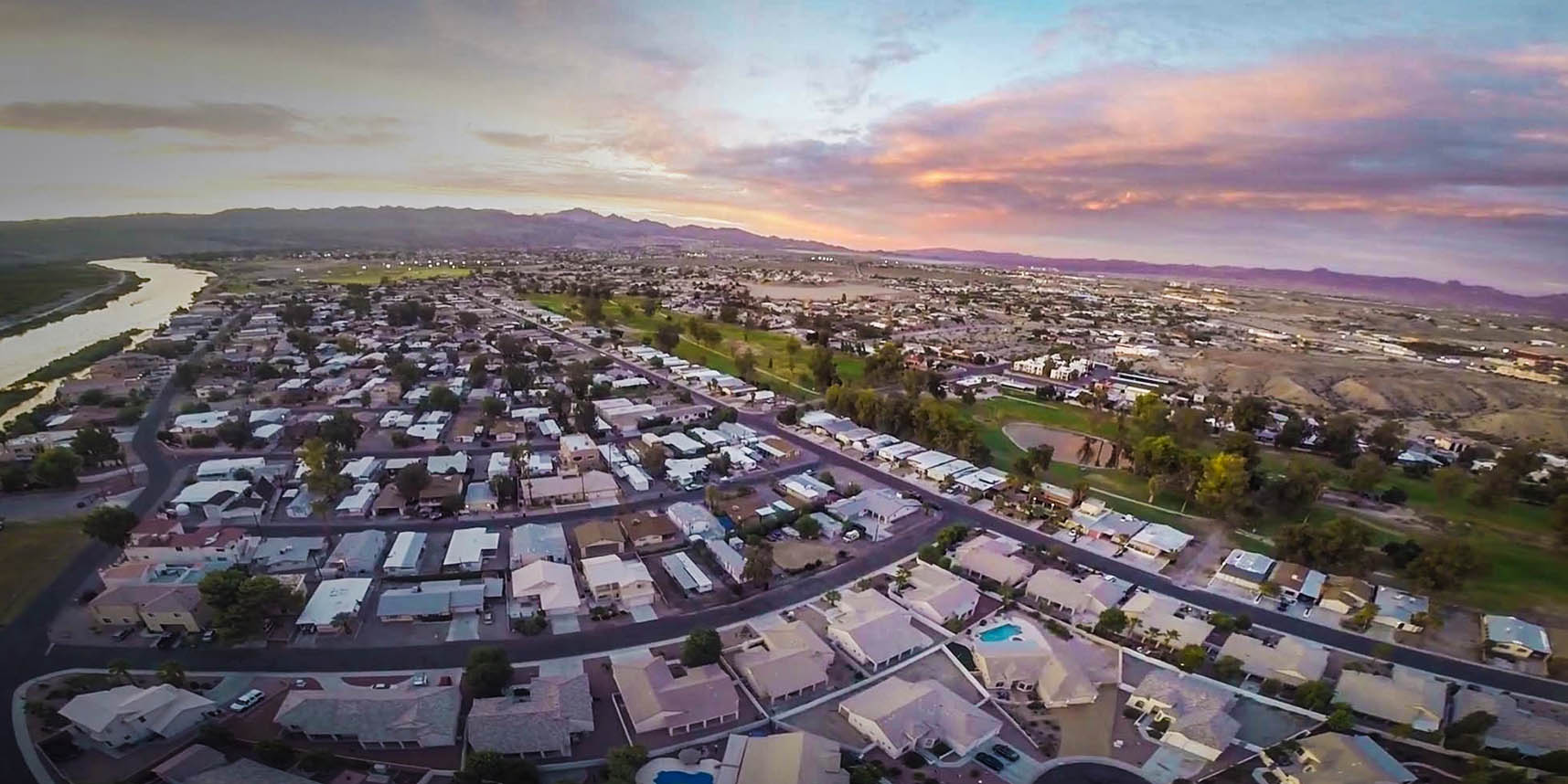Bullhead City Ranks in Top 5 for early Retirement by Yahoo Finance