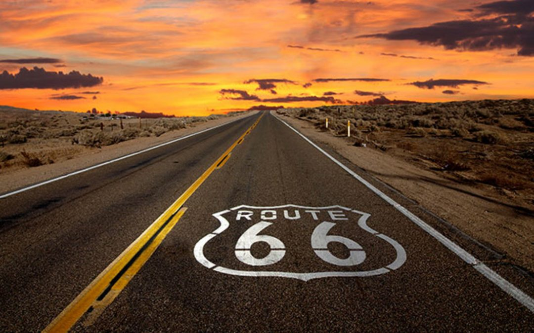 Route 66 Added To National Endangered List