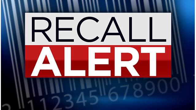 Various Ritz Cracker Products Being Recalled