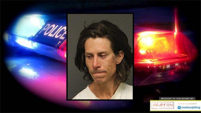 Man Accused Of Burglarizing CoVeu
