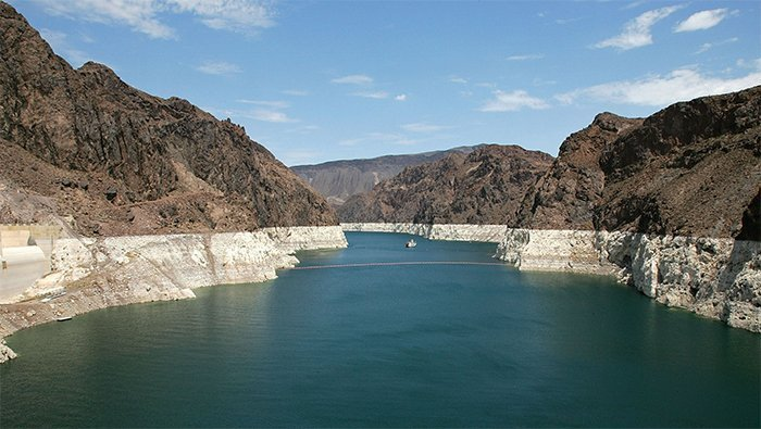 Committee Starts Work On Arizona Drought Contingency Plan