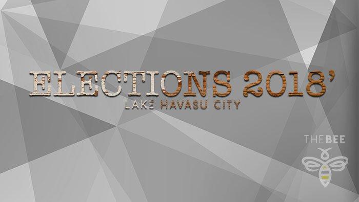 Lake Havasu City Section
