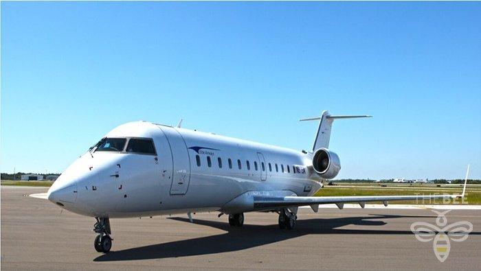 Elite Airways Starts Nonstop Jet Service Between Laughlin/Bullhead and Phoenix