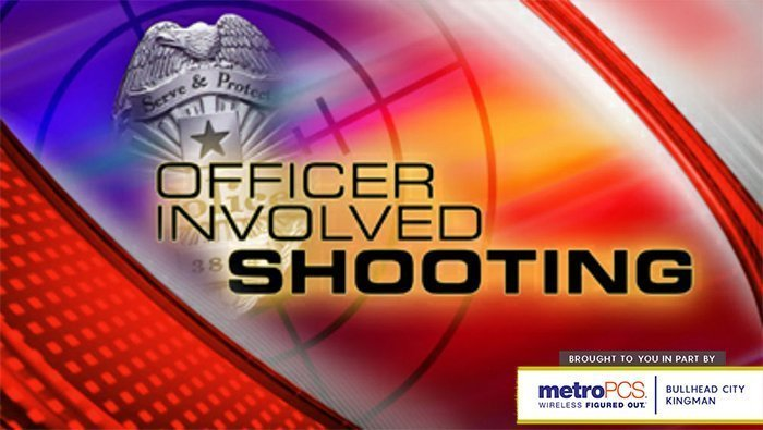 Man Dies In Officer Involved Shooting