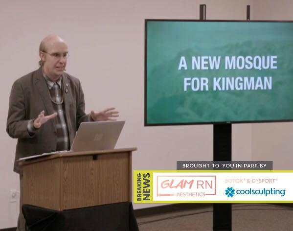 Kingman Responds To Cohen Video