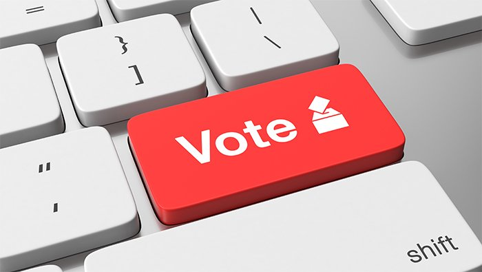 Register To Vote By July 30 For August Primary