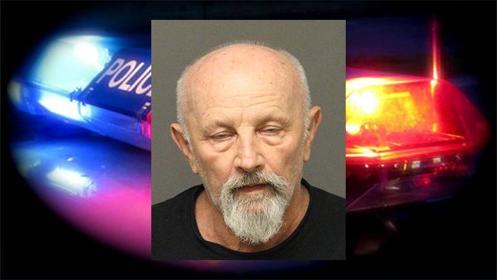 DUI Suspected In River Mart Crash