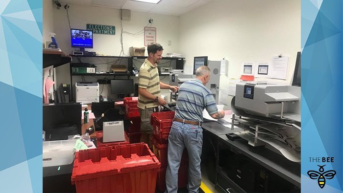 Mohave County Election Results Official, Poll Workers Needed for General Election