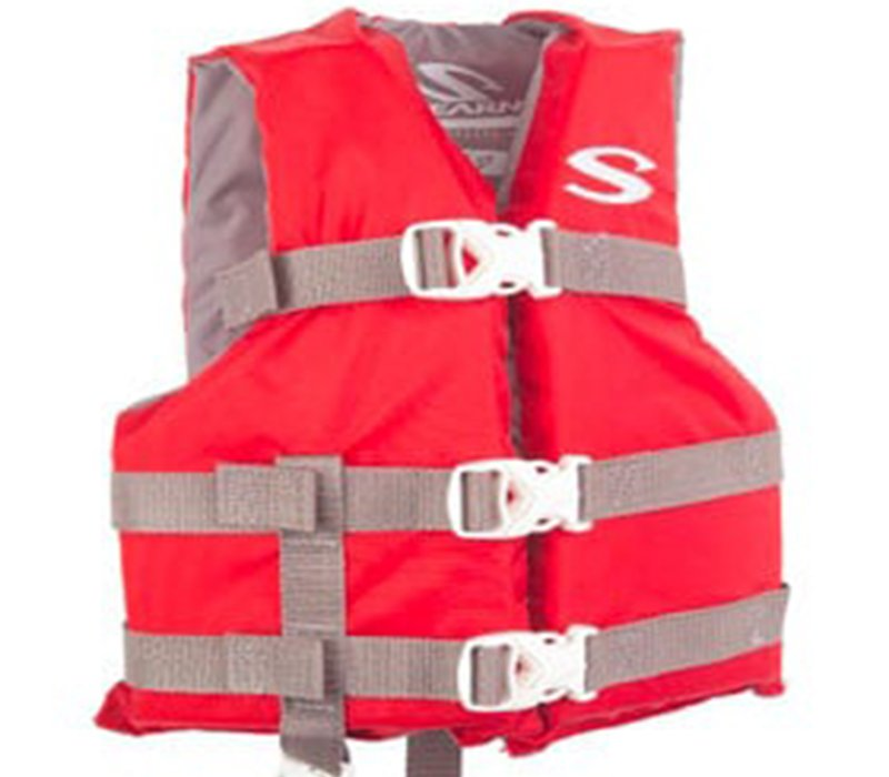 Life Jacket Exchange Scheduled For Aug. 25 in LHC