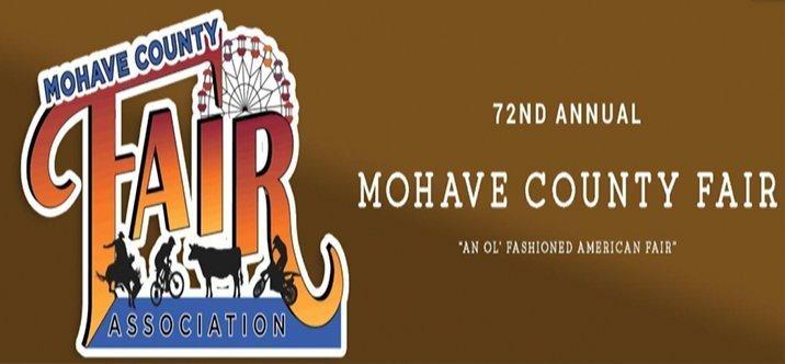 Mohave County Fair Activities Schedule