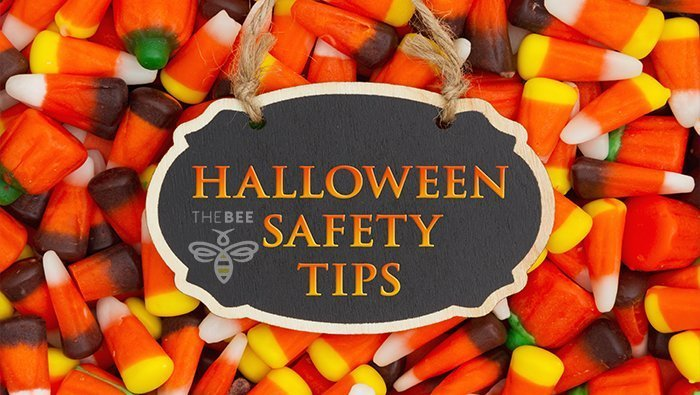 BHCPD Issues Halloween Safety Tips