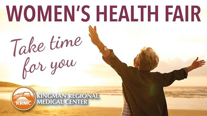 KRMC Women's Expo Scheduled For Oct. 13