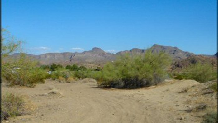 Copper Basin Dunes OHV Area Will Be Closed During Improvement Work