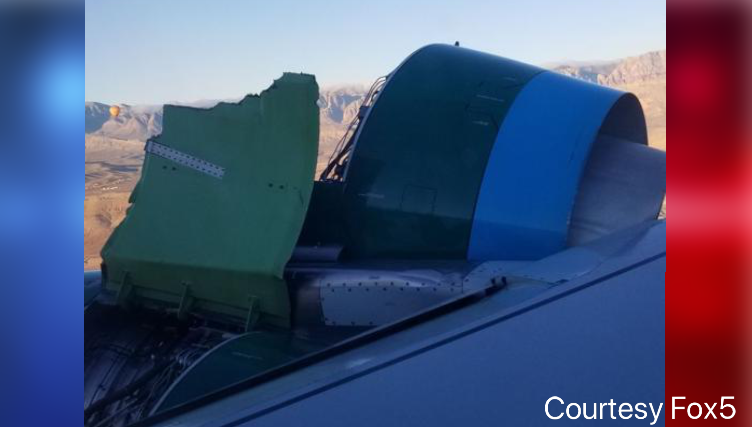 "Firebirds' Plane Returned To Airport Due To ""Engine Concerns"""