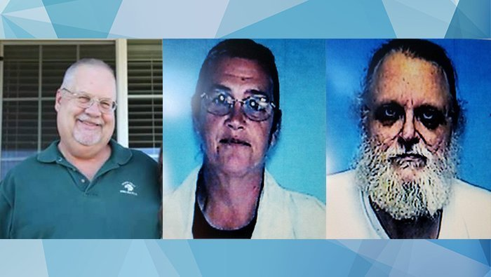 Missing Three Found Dead In Apparent Crash