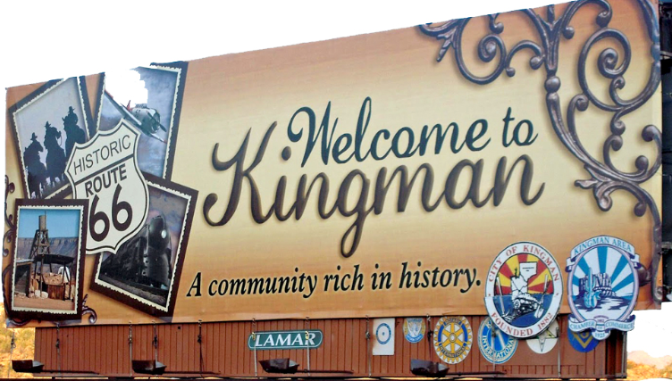 Kingman's New Mayor, Council Members To Take Oath Tuesday Night