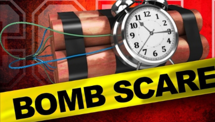 UPDATE: Bomb Threat Deemed A Hoax By Police