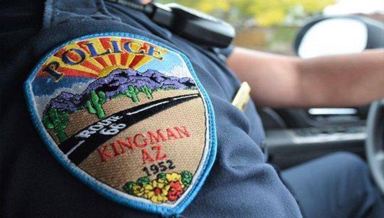 Kingman Police Dept – Daily Arrests