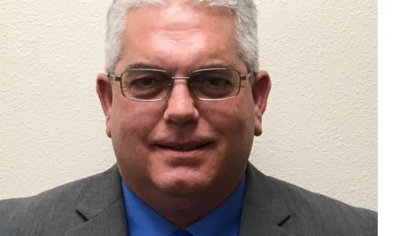 Catalfamo Named CRUHSD (Anderson) Fieldhouse GM