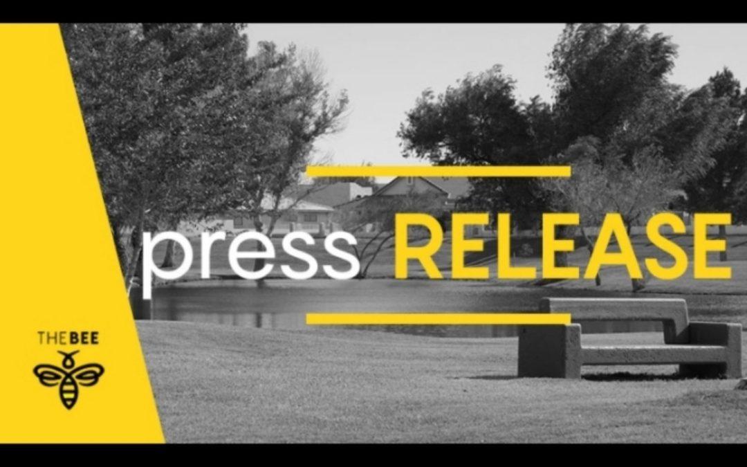 PRESS RELEASE!~Kingman ~ KRMC employees give back
