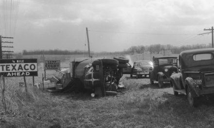 Mayhem & Dark Deeds on Route 66