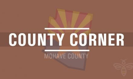 Season's Greetings and Happy Holidays to Mohave County!
