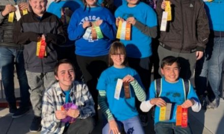 BULLHEAD – Award Winning Fox Creek Heading To State