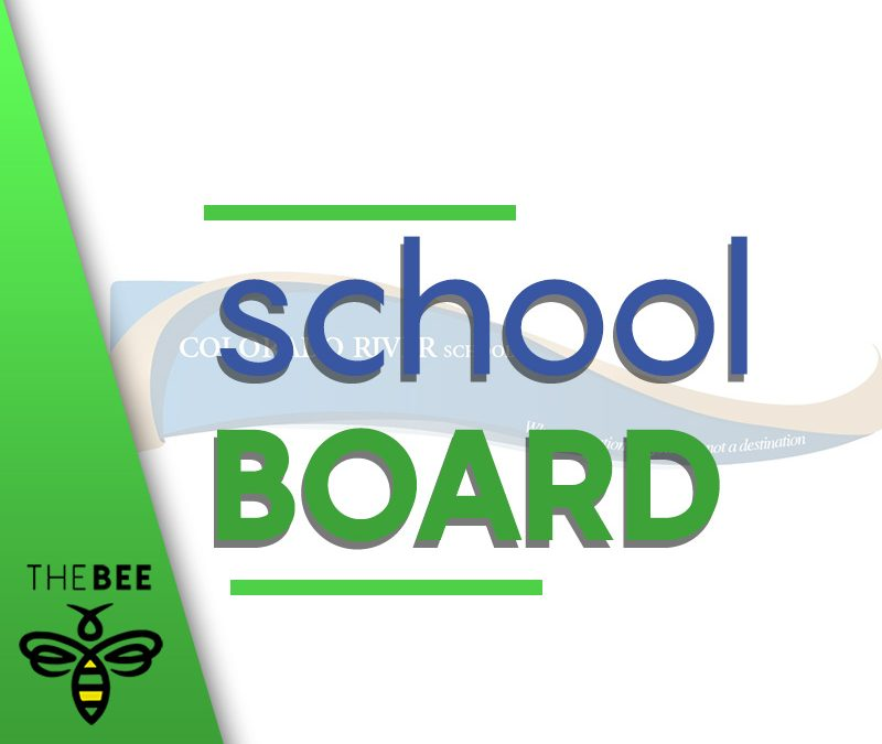 Bullhead City School District looking to fill Board Vacancy